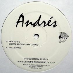 Andrés - Drama Around The Corner
