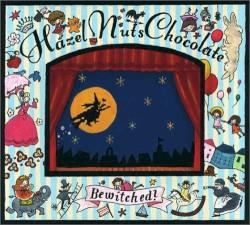 Hazel Nuts Chocolate - 風邪ひいてばたんきゅー