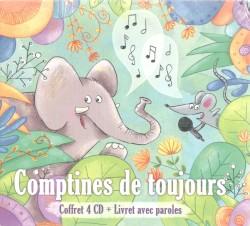 Comptines - Compère Guilleri