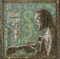Buddy Guy - Lonesome Home Blues