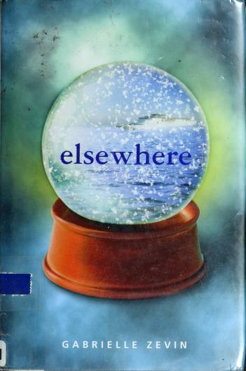 Cover of: Elsewhere | Gabrielle Zevin