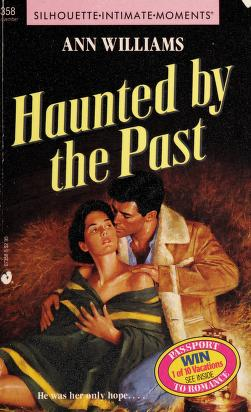 Cover of: Haunted By The Past | Randy Thaman