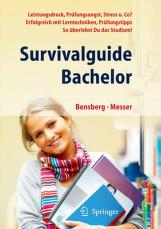 Cover of: Survivalguide Bachelor